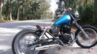Motorcycle Roads Lake Monroe Route